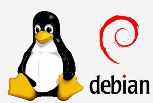 linux-debian